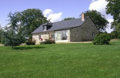 Photo for Country Cottage / Gite - Saint-Loup-du-Gast