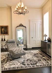 Photo for Pacific Heights Elegant Two Room & Bath Suite