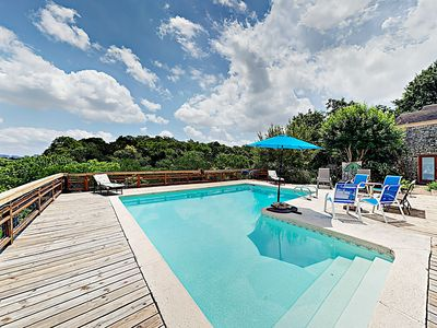 Pool - Welcome to Austin! This home is professionally managed by TurnKey Vacation Rentals.