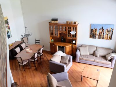 Photo for Luxurious Penthouse Condo in the heart of Mont Tremblant