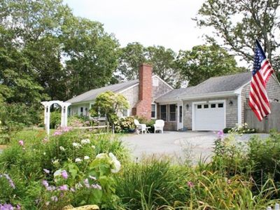 Photo for JULY 20-27  $2000  JUST OPENED :  2 miles to Nauset, 1 mile to Skaket ~