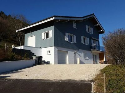 Photo for Duplex in the countryside 20 minutes from Geneva