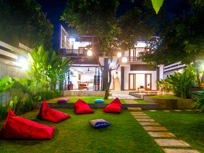 Photo for CHARMING VILLA SEMINYAK