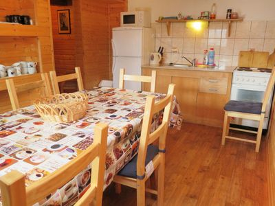 Photo for Vacation home Lenora in Lenora - 11 persons, 5 bedrooms