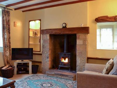 Photo for 2BR House Vacation Rental in Summerbridge, near Pateley Bridge