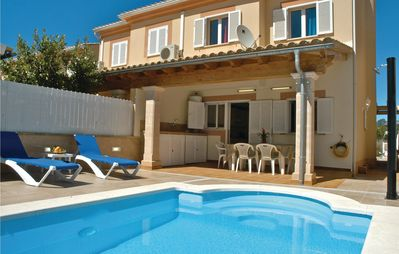 Photo for 4BR House Vacation Rental in Alcúdia