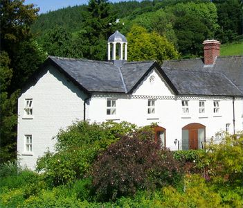Photo for Forest Keep- Kerry Newtown SY16 4DW 3 bedroom, sleeps 5+1 free wifi