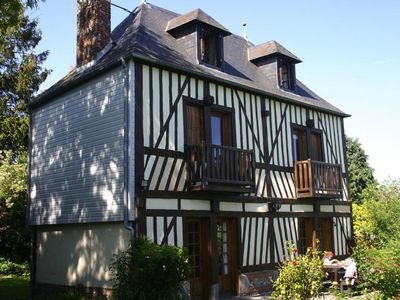 Photo for holiday home, Offranville  in Seine - Maritime - 4 persons, 2 bedrooms