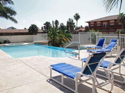 Photo for Waterfront Condo with Private Boatslip -  The Best of Beach and Bay!
