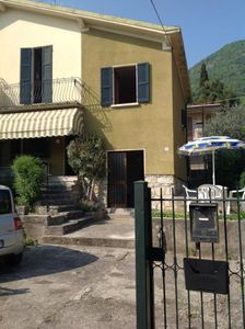 Photo for Salò house for 2 - 6 people with 3 bedrooms - Holiday home