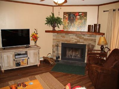 Photo for Make Yourself at Home! Stay in our 2 bedroom condo with access to amenities.