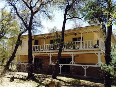 Photo for Peaceful Home near Parker Canyon Lake