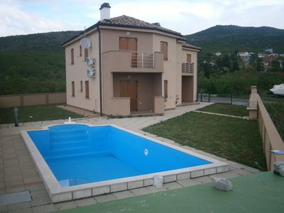 Photo for Holiday apartment Holiday apartment with pool, air, satellite TV, Internet