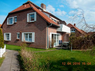 Photo for Apartment / app. for 4 guests with 50m² in Norddeich (72645)