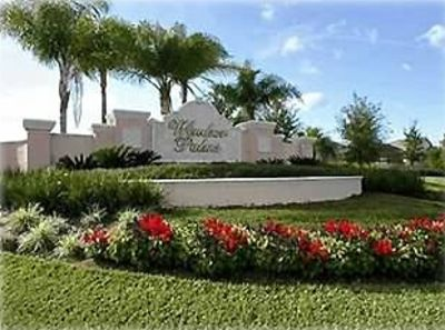 Photo for Windsor Palms Condo in Gated Resort, 8 Miles to Walt Disney World