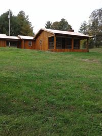Photo for 1BR Cabin Vacation Rental in Wellston, Ohio