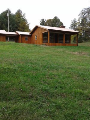 Photo for Hunting get a way Cabin in Jackson county ohio