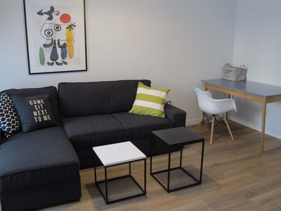 Photo for City Centre 1 Bedroom (Family friendly)