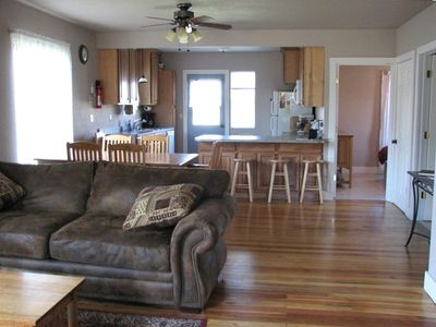 Photo for Affordable Vacation Home Near Flathead Lake