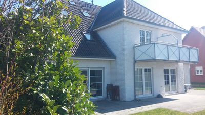 Photo for Nice apartment very close to Schlei and Baltic Sea, children and dogs welcome, Wi-Fi