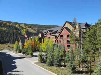 Photo for 1 Bedroom/1 Bath Condo in the Springs Lodge; Close to River Run gondola