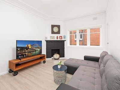Photo for Newly Renovated Apt. Close to Sydney CBD - Unit 1