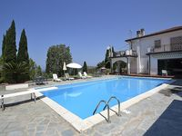 We had a lovely stay at Villa Calipso A
