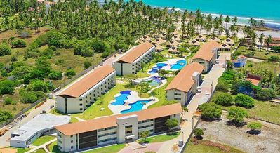 Photo for FLAT FURNISHED IN SHEEP BEACH RESORT