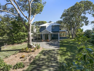 Photo for Casa Billa - Point Lookout, QLD