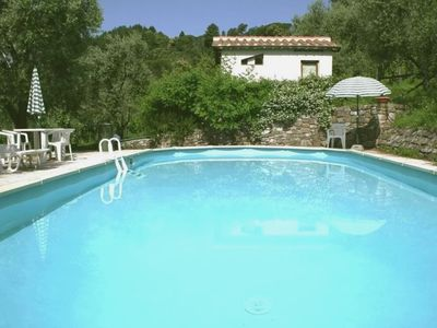 Photo for Residence in Partigliano with 1 bedrooms sleeps 2