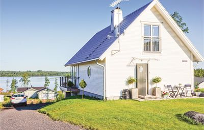 Photo for 2 bedroom accommodation in Månsarp