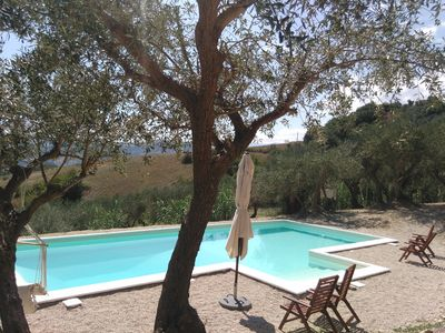Photo for Private Borgo with boutique, serviced accommodation for between 1 and 12 guests