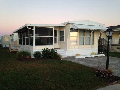 Photo for Highly sought after Montego Bay Community, Unobstructed Bay Views-Excellent Sunsets