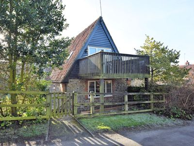 Photo for 2 bedroom Barn in Weybourne - NCC38