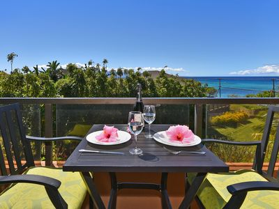 Photo for Enjoy Beautifully Remodeled Villa With Amazing Ocean Views w/ AC