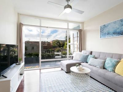 Photo for 2BR Apartment Vacation Rental in Dee Why, New South Wales