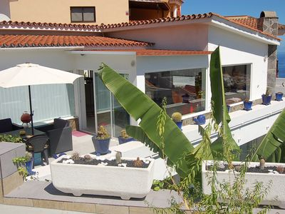 Photo for Apartment / app. for 4 guests with 120m² in Los Realejos (93075)