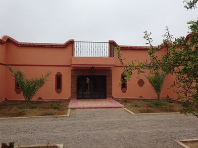 Photo for Riad can accommodate ten people located in the Douar Nouaji