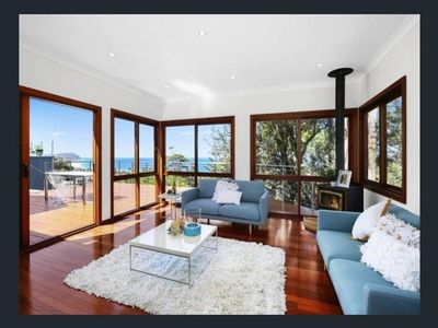 Photo for The Beach House - Amazing Terrigal Views
