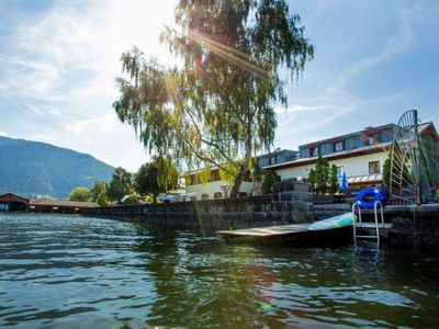 Photo for Quintuple room with shower, toilet, non-smoking - YOUNG HOTEL ZELL AM SEE