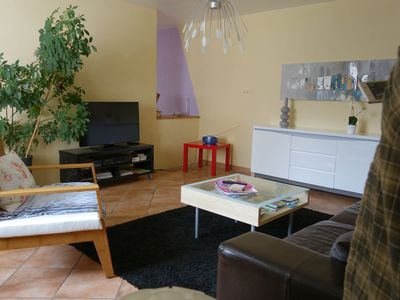 Photo for Comfortable duplex in the countryside