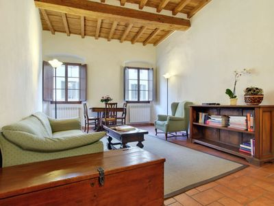 Photo for Spacious Nicchio apartment in Duomo with WiFi.