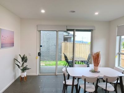 Photo for Spacious Modern Home in New Torquay