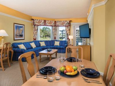 Photo for 2 Bed, 2 Ba - Orlando, FL - Disney World, Epcot, Universal Studios, Sea World