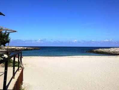 Enjoy Beach Life; Stay Right On This Stunning Beach, Private Access From Terrace