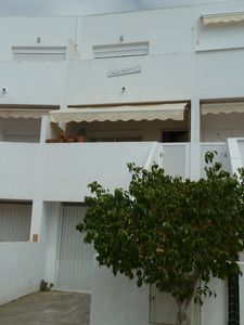 Photo for BEAUTIFUL TOWN HOUSE IN AGUAMARGA, CABO DE GATA