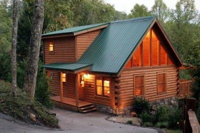 """Photo for *""""STUNNING""""* (5) STAR CABIN-""""Spring Special""""-$50.00/ OFF per night(4/22-5/18/19)"""
