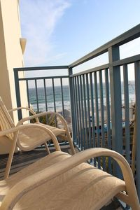 Photo for Sterling Breeze 407A, 2 Bedroom, Sleeps 5, Wi-Fi, Pool, Beachfront
