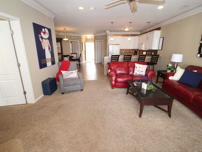 Luxury Lands End Condo New to Owner! All New Furnishings! Boat and PWC slip.