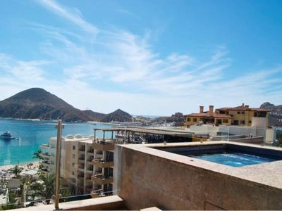 Photo for Two Bedroom Executive Bayview Suite in Cabo San Lucas (Oceanview)